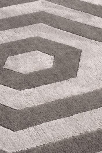 Hexweb - rug 2