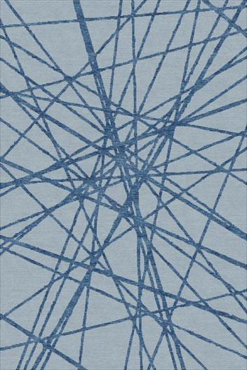 Striking Lines rug 1