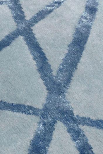 Striking Lines - rug 2