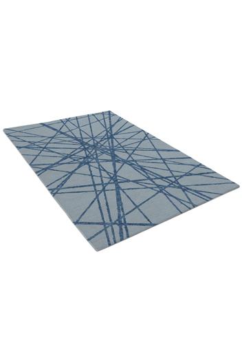 Striking Lines - rug 4