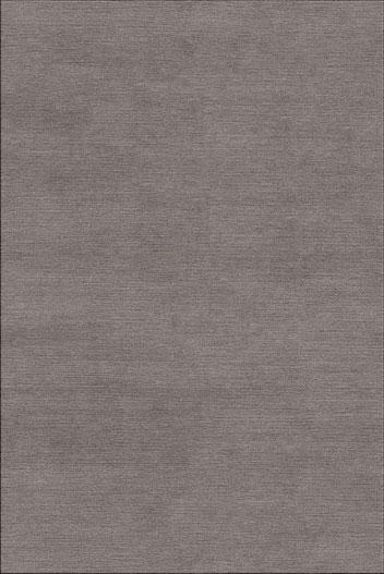 Plain Traffic Grey rug 1