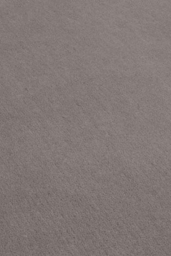 Plain Traffic Grey - rug 2