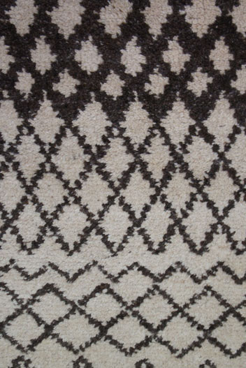 Persian Knotted - rug 3