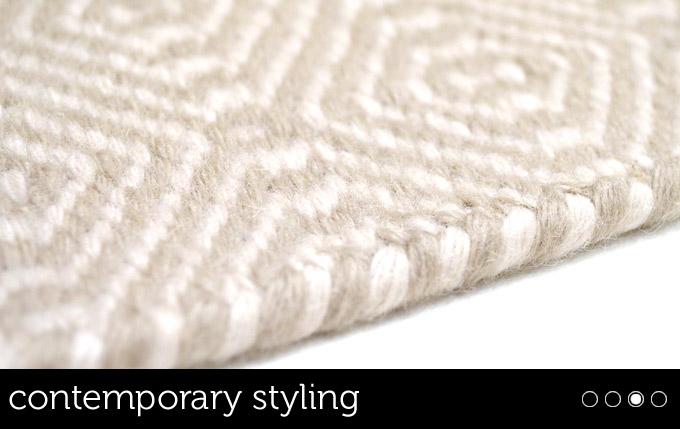 custom flat weave rugs