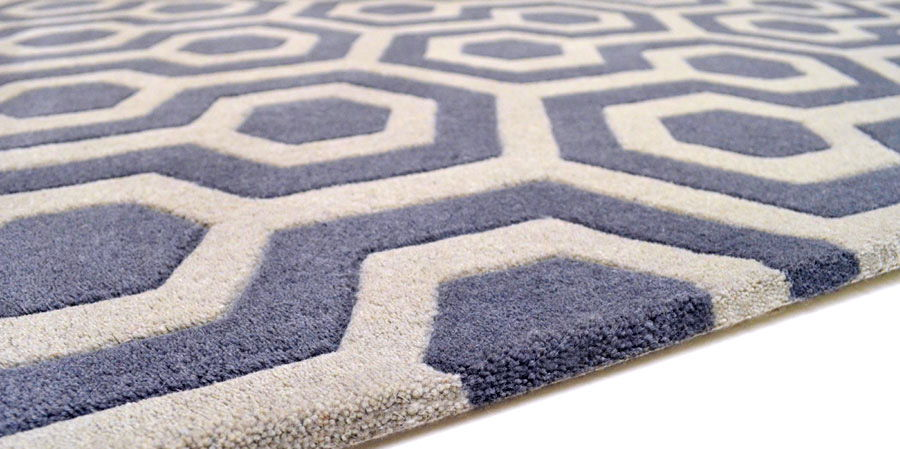 Hand Tufted Rugs Vs Knotted