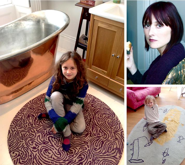 kathryn rayward rugs