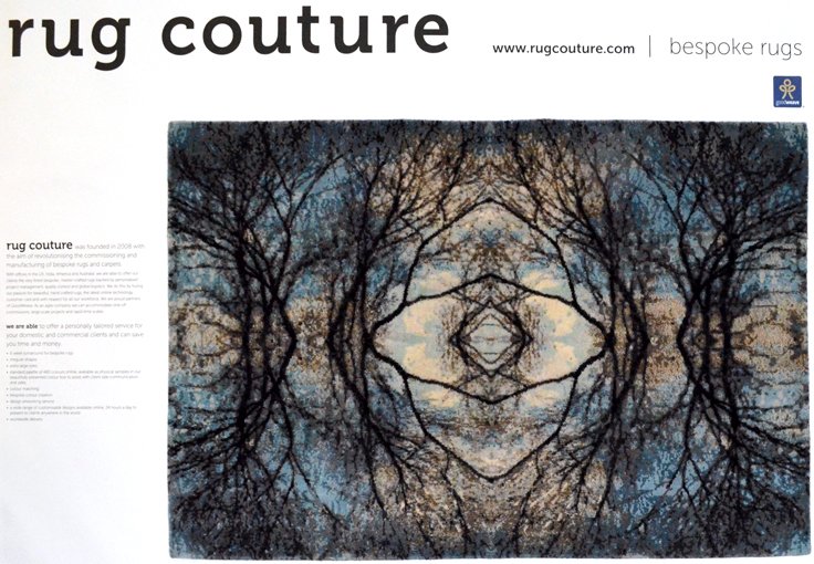 rug couture hand knotted rug