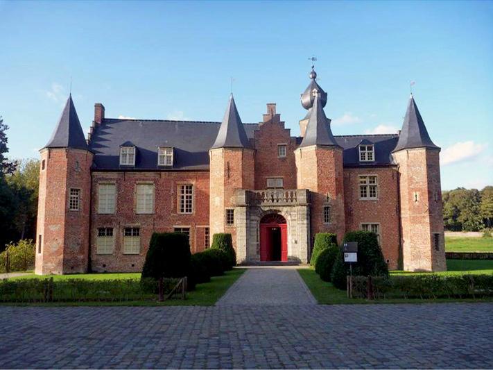 Castle Rumbeken