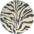 rug #173007 | round rug