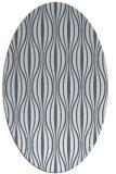 rug #236577 | oval rug