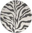 rug #173005 | round rug