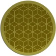 rug #1000093   round borders rug