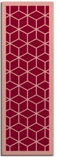 Six six one rug - product 1000351