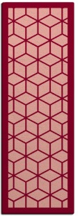Six six one rug - product 1000352