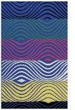 rug #1002369 |  black abstract rug