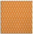 rug #1011545 | square beige graphic rug