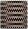 rug #1011557 | square beige retro rug