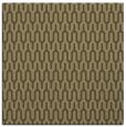 rug #1011661   square brown retro rug