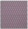 rug #1011725 | square beige graphic rug