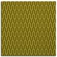 rug #1011878 | square retro rug