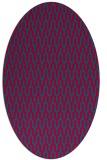 rug #1012033 | oval popular rug