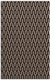 rug #1012285 |  beige graphic rug