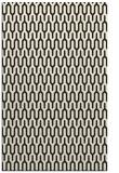 rug #1012297    black retro rug