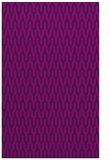 rug #1012309 |  blue graphic rug