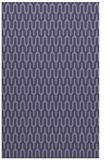 rug #1012365    blue-violet popular rug