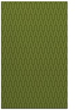 rug #1012401 |  green graphic rug