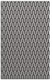 rug #1012485 |  orange graphic rug