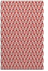 rug #1012521 |  red graphic rug