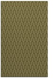 rug #1012617 |  light-green graphic rug