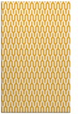 rug #1012621 |  light-orange retro rug