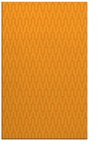 rug #1012629 |  light-orange graphic rug