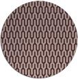rug #1012806   round retro rug
