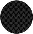 rug #1012924 | round retro rug