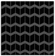 rug #1013373 | square black gradient rug