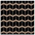 rug #1013377 | square beige gradient rug