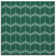 rug #1013421 | square blue-green gradient rug