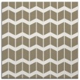 rug #1013521 | square mid-brown gradient rug