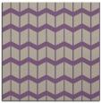 rug #1013545 | square beige gradient rug