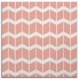rug #1013593 | square white gradient rug
