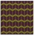 rug #1013601 | square purple natural rug