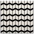 rug #1013649 | square black gradient rug