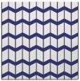 rug #1013657 | square blue gradient rug