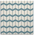 rug #1013669 | square blue-green gradient rug
