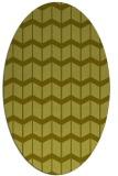 rug #1013811   oval gradient rug