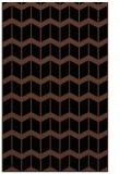 rug #1014109 |  black gradient rug