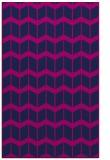 rug #1014129 |  pink gradient rug